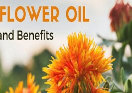 Safflower-Oil-Header