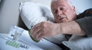 Preventing Insomnia for the Elderly